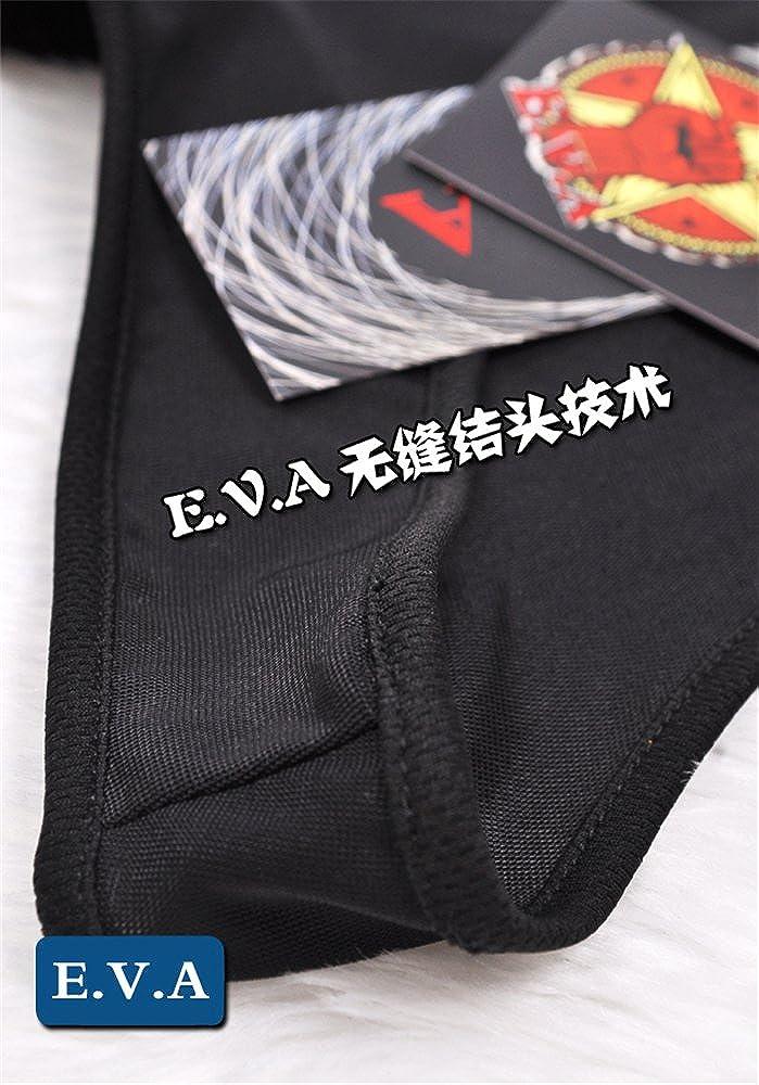 BaronHong IceSilk Stronger Elastic Bandage Chest Binder for Tomboy Lesbian