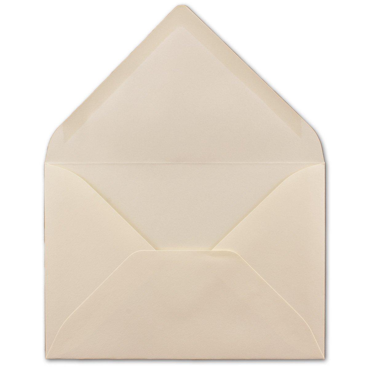 200x Brief-Umschläge Brief-Umschläge Brief-Umschläge in Dunkel-Grün - 80 g m² - KuGrüns in DIN B6 Format 125 x 175 mm - Nassklebung ohne Fenster - Qualitätsmarke FarbenFroh® B07B3TJ4FD   Spielzeugwelt, spielen Sie Ihre eigene Welt  279c64