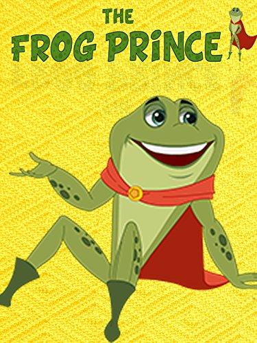 (The Frog Prince)