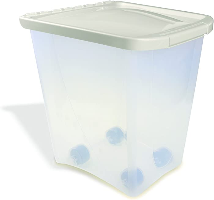 Top 9 25 Lb Capacity Food Container