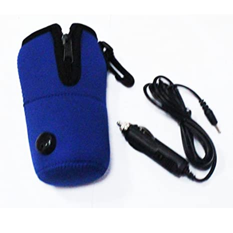 Amazon.com: eastvita® Botella de agua 12 V coche Viaje ...