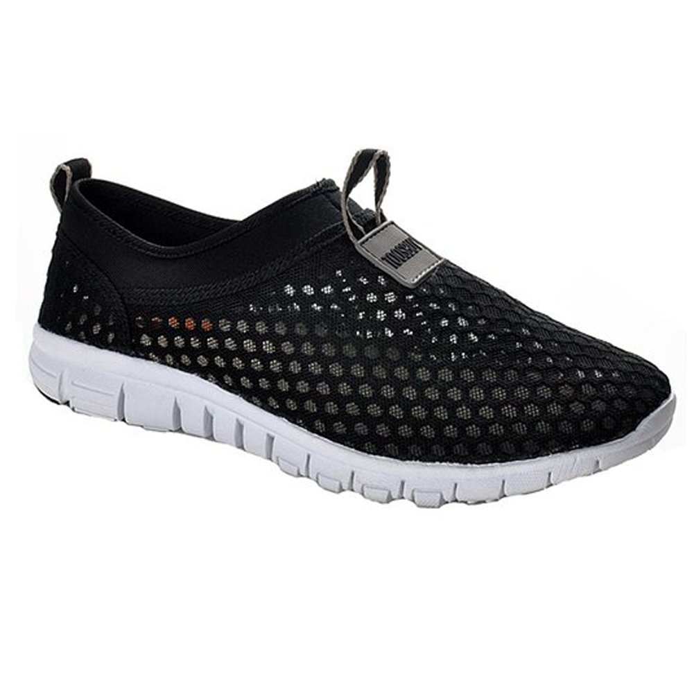huge discount 98096 8613c Adult Breathable Running Sport Tennis Shoes, Beach Aqua, Outdoor, Athletic,  Rainy, Skiing, Yoga, Exercise, Slip on Water, Car Shoes For Men Women  ...