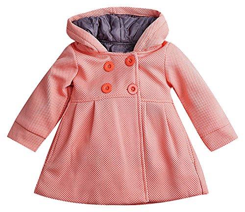4in 1 Fur Hood Jacket - 9