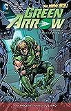 Green Arrow Vol. 2: Triple Threat (The New 52)