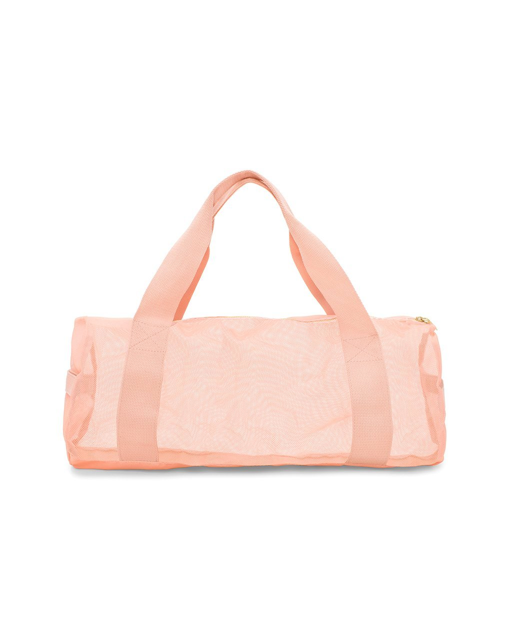 Ban.do Women's Work It Out Gym Bag (Sunshine (mesh))