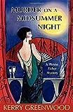 Murder on a Midsummer Night (Phryne Fisher Mystery)