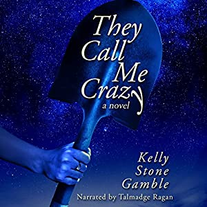 They Call Me Crazy Audiobook