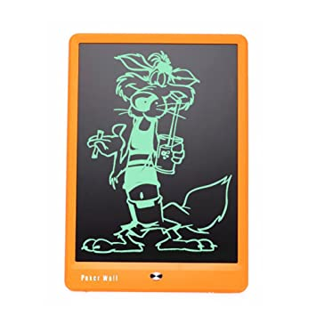 Lcd Writing Board 10 Inch Drawing Board Writing Tablet Doddle Pad