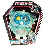 Just Play Monster High Pet Plush Sir Hoots A Lot