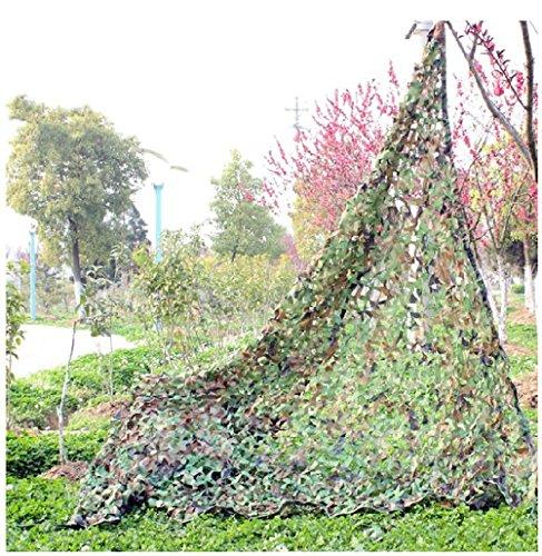 ZJchao Woodland Camouflage Military Shooting