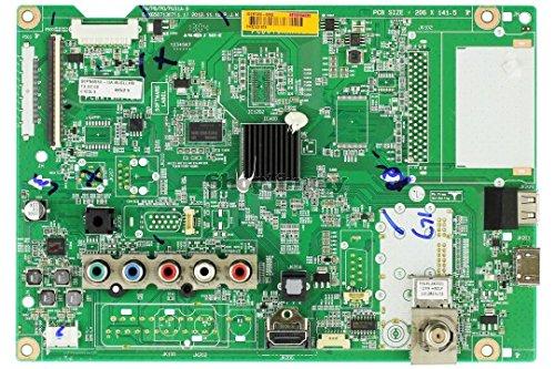 "LG EBT62394286 (EAX65071307(1.1)) Main Board for 60PN6500-UA -  ""LG"""