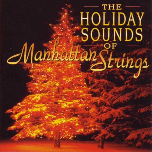 Holiday Sounds - Manhattan Outlet Mall