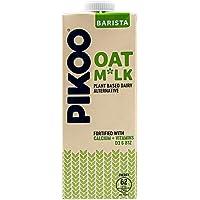 PIKOO Barista Oat Milk, 1 Litre