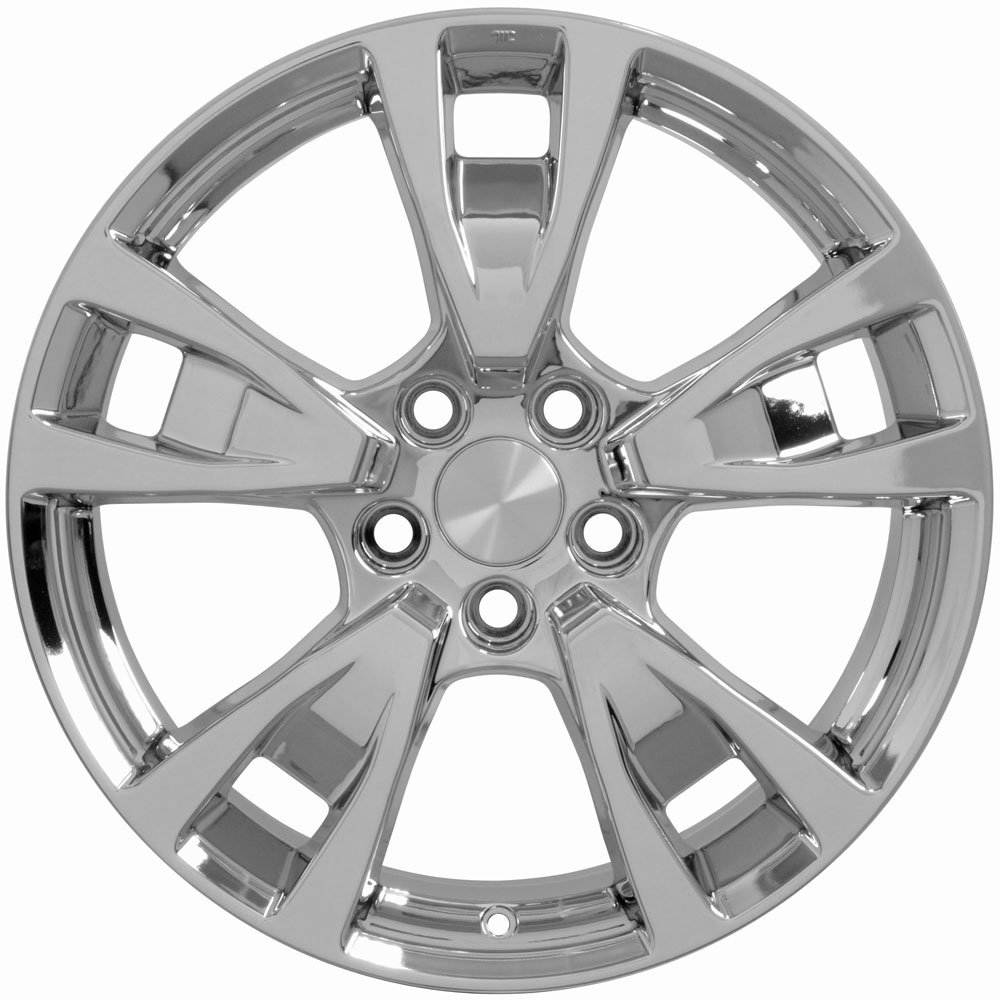 CHEAP OE Wheels 19 Inch Fits Acura TL RL TL Style AC06
