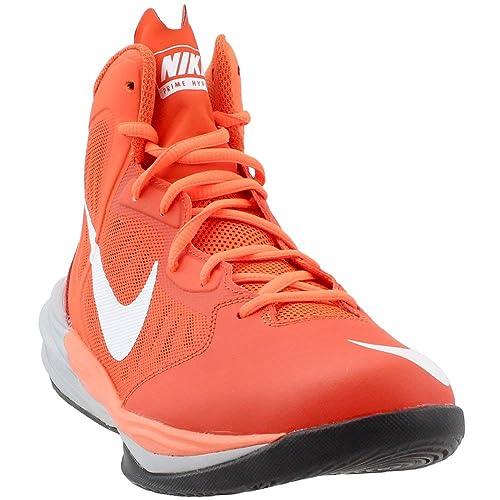 3ad364179da664 Amazon.com | Nike Men's Prime Hype DF Basketball Shoe | Basketball