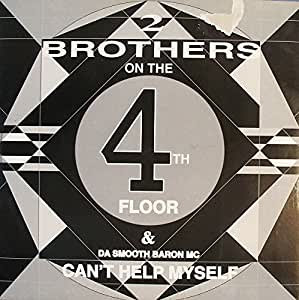 2 brothers on the 4th floor da smooth baron mc 2 for Fourth floor records