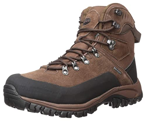 857aed3d6d3 BEARPAW Men's Traverse Hiking Boot