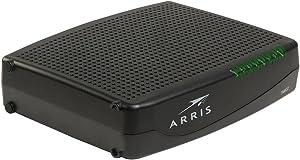 Arris TM822 (Series - TM822A) Touchstone Docsis 3.0 8x4 Ultra-High Speed Telephony Modem