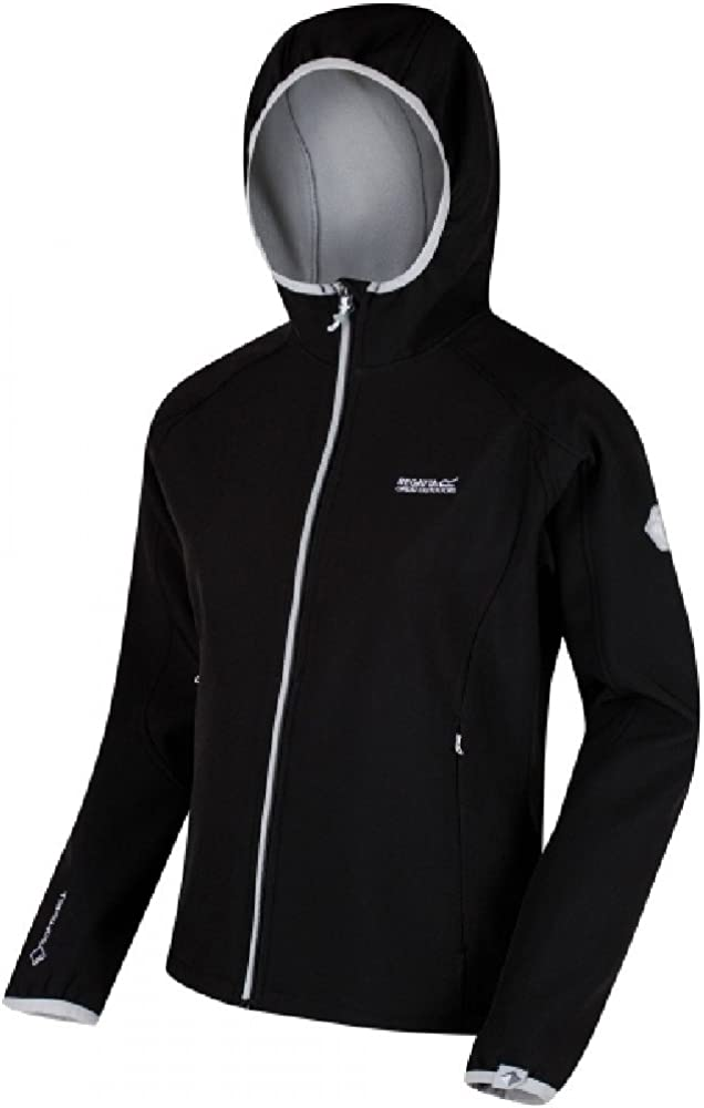 Mujer Regatta Arec II Water Repellent and Wind Resistant Softshell