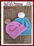 Knitting Pattern - KP382 - ladies & mens beanie ski hat pattern - USA Terminology