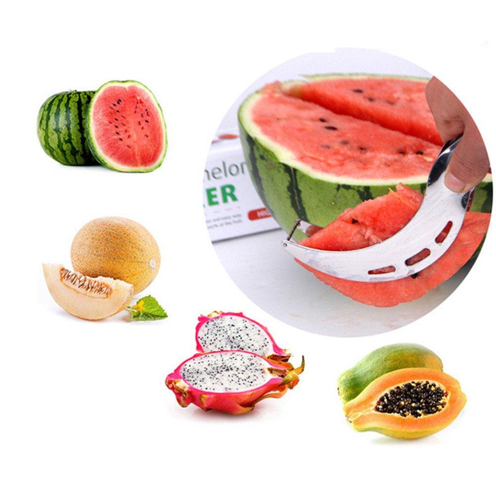 Compra Starter 9 tipos de cortadoras de fruta, Herramientas de cocina portátiles en Amazon.es