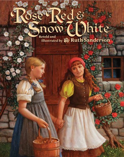 (Rose Red and Snow White)