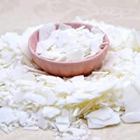 Natural Soy Wax Candle Making Supplies Crafts (1 Kg)