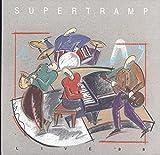 Supertramp: Live '88 LP NM Canada A&M SP-3923 with original inner sleeve