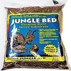 T-Rex Inc Jungle Bedding 1Qt