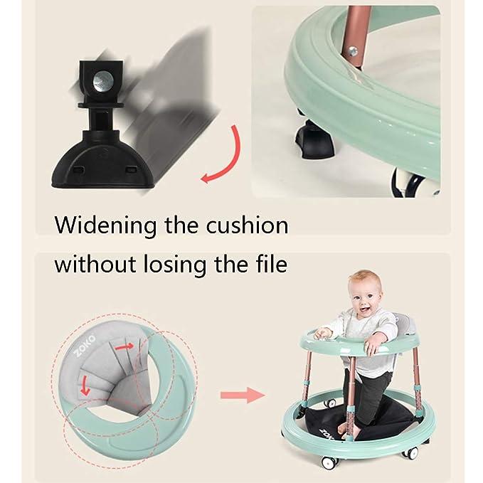 R-Walk Caminante para Bebés/Columpio para Bebés/Caminador para ...