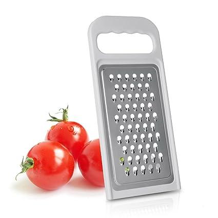 Compra Metaltex 194553 - Rallador de Tomate, Acero ...