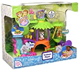 Jungle In My Pocket Best Deals - Just Play Jungle In My Pocket Treehouse Playset