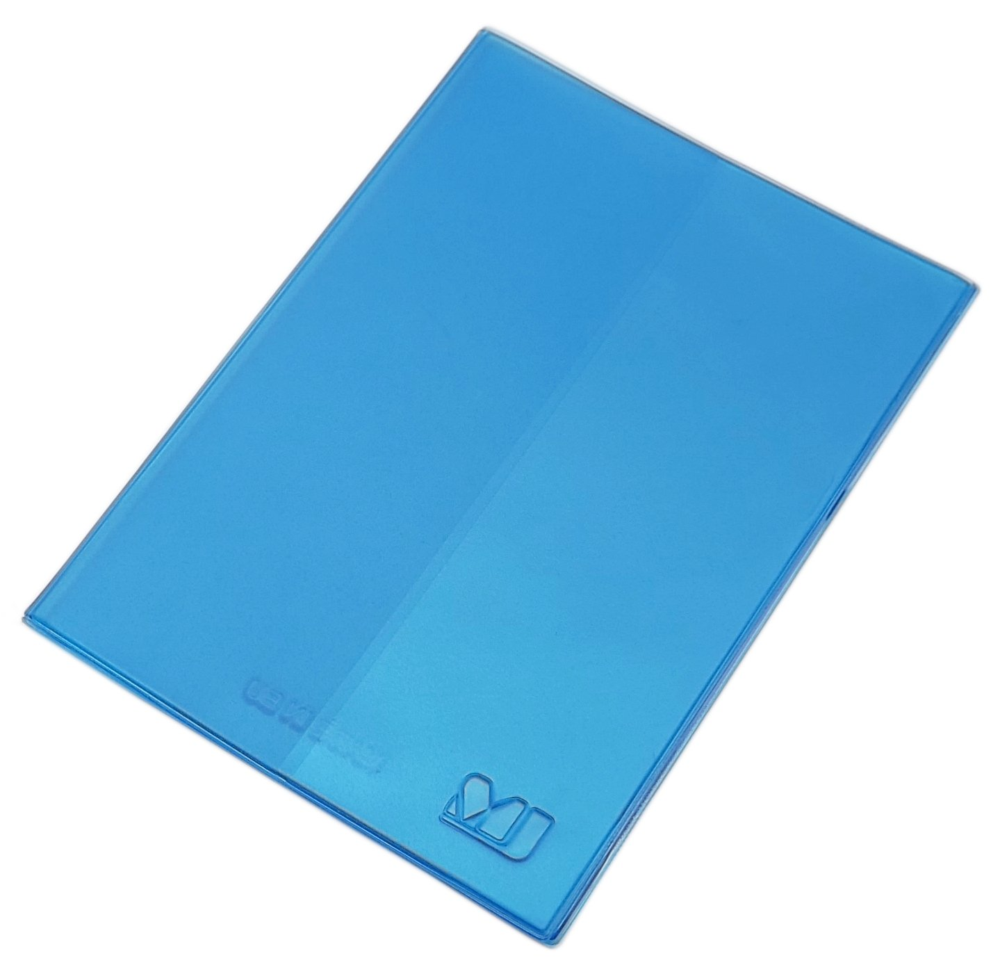 fascia per capelli da donna con lustrini lucidi e piume di struzzo blu Blue DarweirlueD