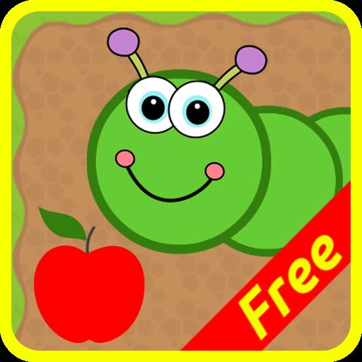 Hungry Caterpillar (Snake - Apps Nokia