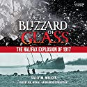 Blizzard of Glass: The Halifax Explosion of 1917 Audiobook by Sally M. Walker Narrated by Paul Michael