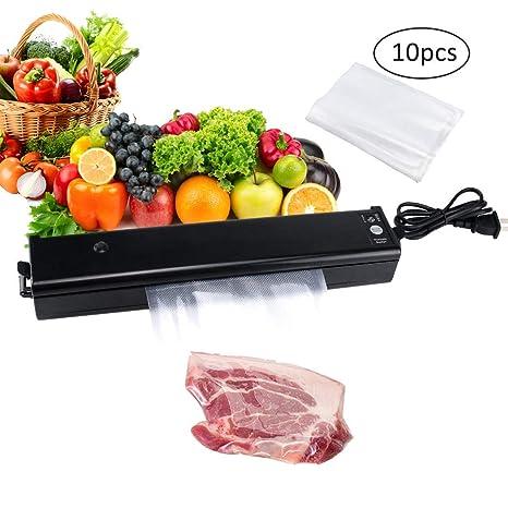 Vacío sellador-alimentos empaquetadora vacío sistema de ...
