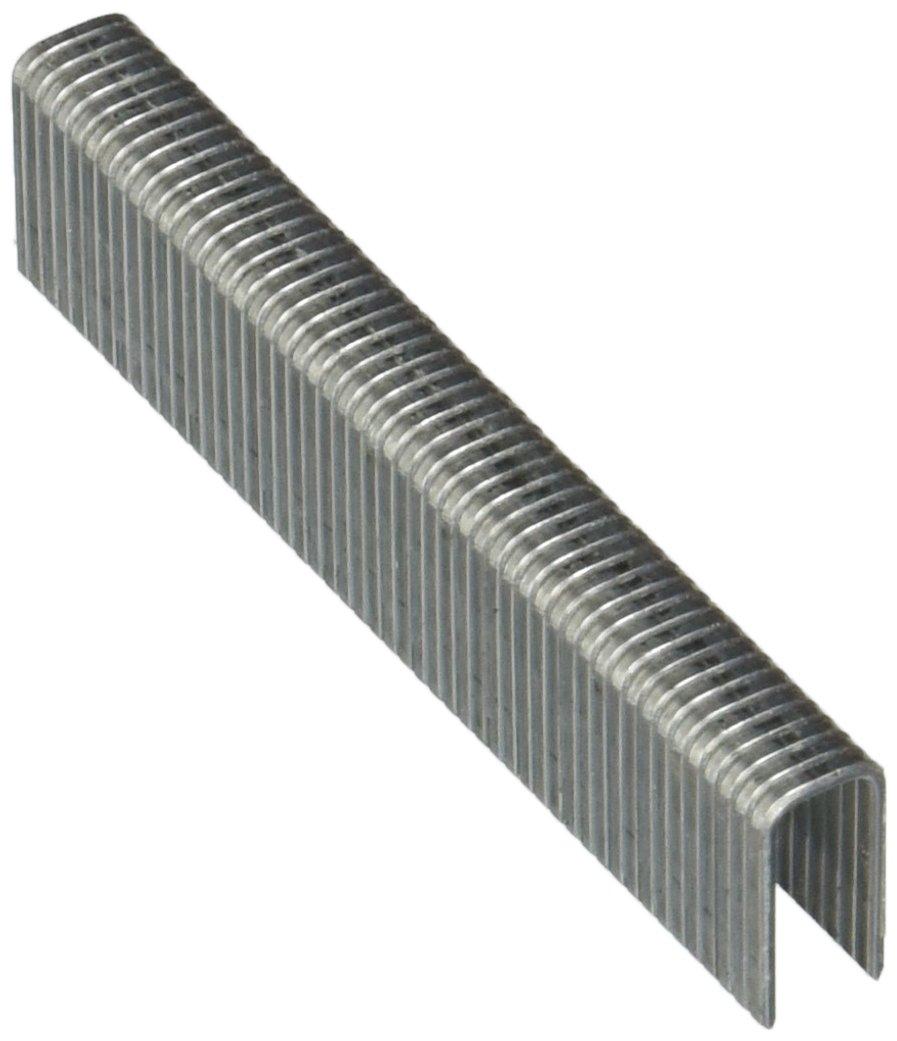 Bosch 2 609 200 227 - Grapa de lomo estrecho tipo 55 resinificada - 6 x 1, 08 x 23 mm (pack de 3000) 2609200227