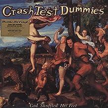 God Shuffled His Feet [Vinyl LP]