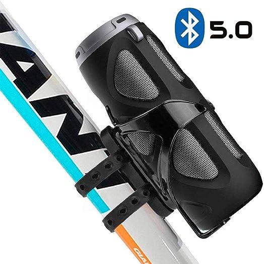 Avantree Portable Bluetooth 5.0 Bike Speaker