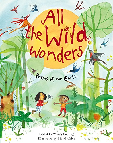 READ All the Wild Wonders Z.I.P