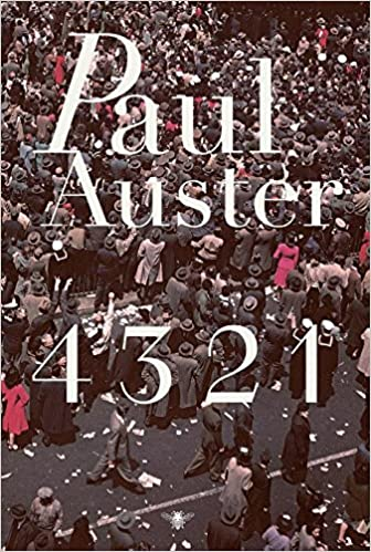 4321: Amazon.es: Auster, Paul, Vlek, Ronald: Libros en ...