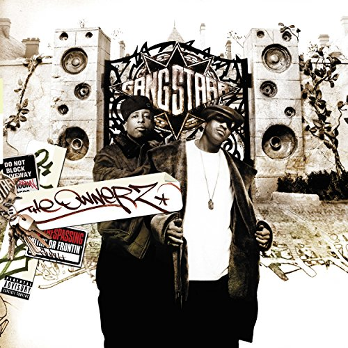 Gang Starr - Magic Hip Hop - Zortam Music