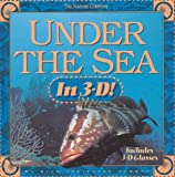 Under the Sea in 3-D!, Rick Sammon and Susan Sammon, 1573590053