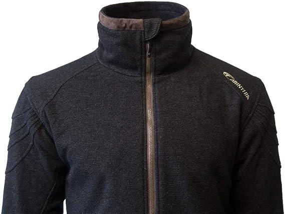 Carinthia G-Loft Ultra Shirt schwarz Größe L Jacke Funktionsshirt Funktionsjack