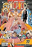 capa de One Piece