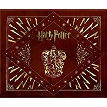 Harry Potter: Gryffindor Deluxe Stationery Set