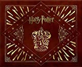 Harry Potter: Gryffindor Deluxe Stationery Set (Insights Deluxe Stationery Sets)