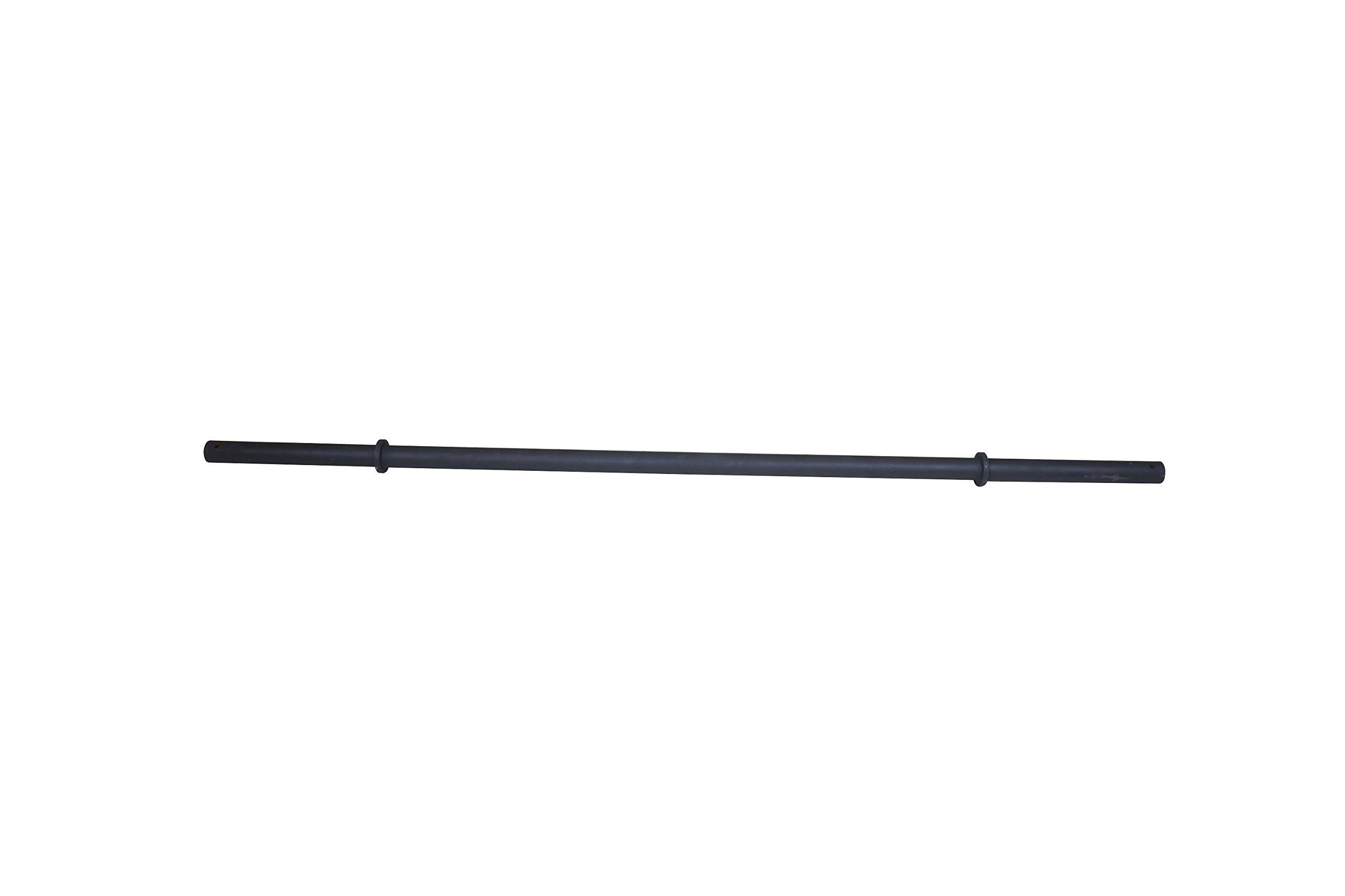 Titan 84'' Axle Barbell 30 lb Fat Bar by Titan Fitness