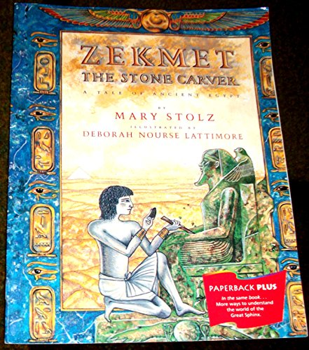 Zekmet: The Stone Carver: A Tale of Ancient Egypt