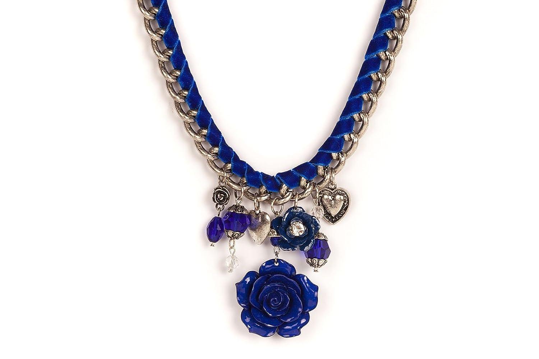 Damen Trachten Halskette - ISABELLA -